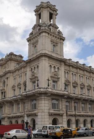 Анатолий Артамонов принял участие в открытии Электронного Русского музея в Республике Кубе