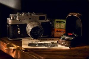 Калужане могут передать в музей в дар предметы быта 1950 - 1980 годов калуга