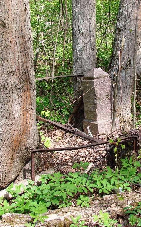 На территории Юхновского района найдено древнее городище Пустой Мощин