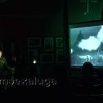 Спектакль Литературно-поэтического театра в калуге