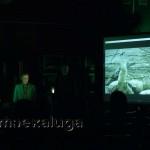 Спектакль Литературно-поэтического театра калуга