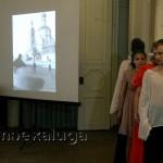 В Калужском областном краеведческом музее музей калуга