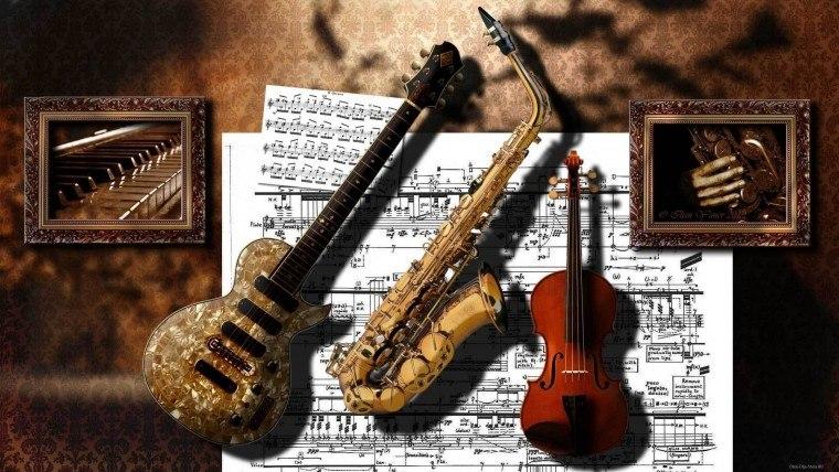 II Отчетный концерт Музыкальной школы для всех возрастов «Виртуозы» города Калуга в антикафе «Небо»