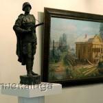 """Выставка """"Война и мир"""" в калуге"""