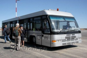 автобус калуга