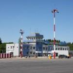 "Аэропорт ""Калуга"" в городе калуге"