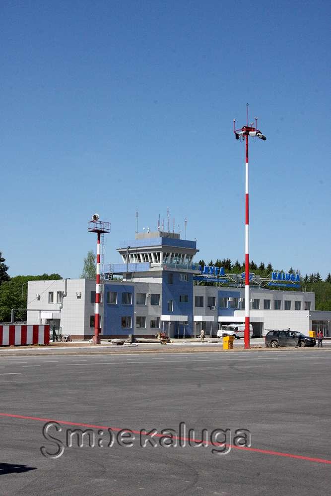 С 29 октября будут выполняться регулярные авиарейсы из Калуги в Краснодар