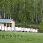 """База отдыха """"Рождествено"""" (Бабынинский район) калуга"""