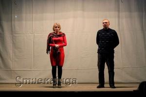 Дарья и Дмитрий Чупровы калуга