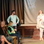 "Авторский проект ""Сарафан"" калуга дом музыки"