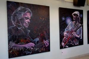 Картины Михаила Самсонадзе в калуге