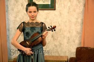 София Перевалова калуга