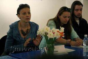 Светлана Маркелова калуга