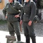 «Последний бой 1945-го» калуга