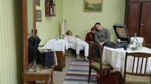 """Кадр из фильма """"Неоконченный дневник"""" калуга"""
