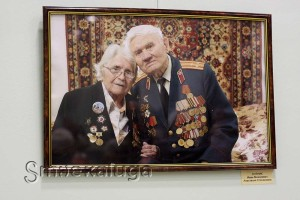 Анастасия и Иван Сотник калуга