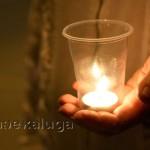 Акция «Свеча памяти» в калуге