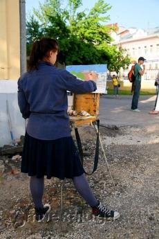 Калужский музей изобразительных искусств опубликовал программу «Ночи музеев»