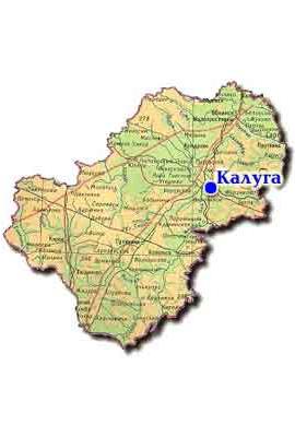 Калужан и гостей города 4 июля приглашают на праздник, посвящённый Дню образования Калужской области
