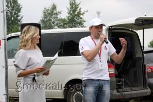 Алексей Гришин калуга