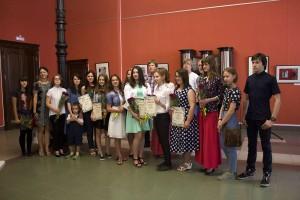 Участники конкурса калуга