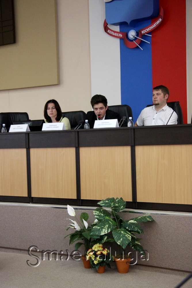 GRANDКВЕСТ: в Калуге появился новый вид активного отдыха