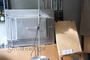 Муфельная печь калуга