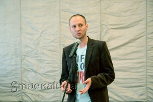 Дмитрий Нартуб калуга