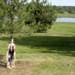 Крестьянско-фермерское хозяйство «Обидино» калуа
