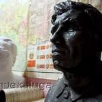 В экспозиции Зала советской эпохи