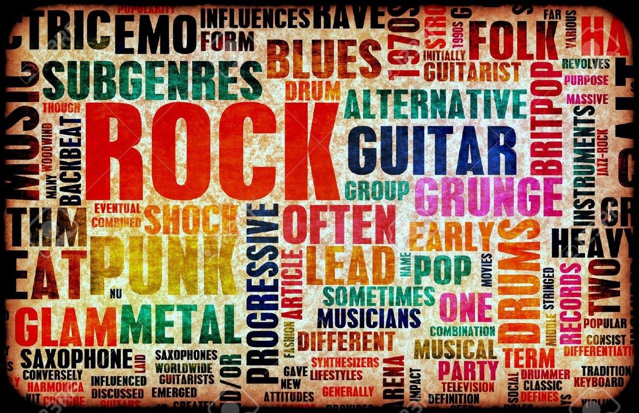 Летний Rock Jam в клубе GARAGE