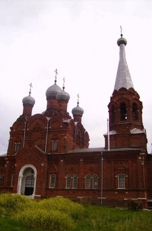 На месте родовой усадьбы И. С. Унковского в Колышово появится мемориал и, возможно, морской музей под открытым небом