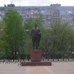 "Конструкция ""Костёр"" калуга"