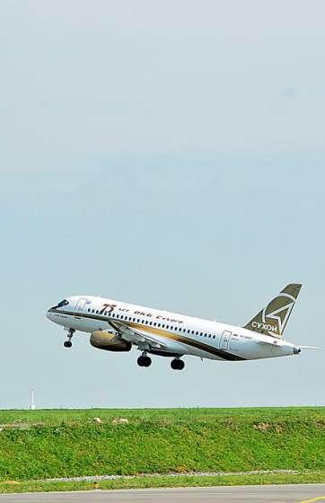 Полетели Крым: из международного аэропорта «Калуга» осуществлён первый рейс в Симферополь