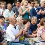 Международный патриотический фестиваль памяти Г. К. Жукова