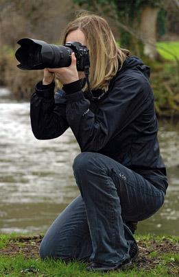 Начался приём работ на городской конкурс фотохудожников им. Н. Низова