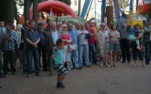 Открытие мемориальной доска Игорю Доценко калуга