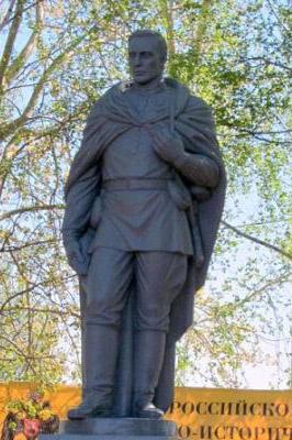 На Зайцевой Горе появится памятник Неизвестному солдату