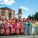 Международный патриотический фестиваль памяти Г. К. Жукова жуков
