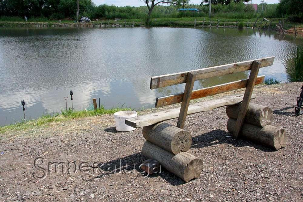 боровский район платная рыбалка