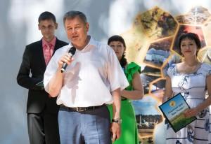 Анатолий Артамонов (фотография предоставлена пресс-службой Правительства Калужской области) калуга