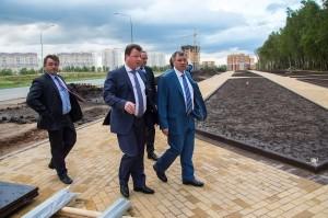 Фотография предоставлены пресс-службой Правительства Калужской области калуга