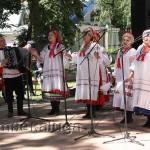 Концерт коллективов Калужской области калуга