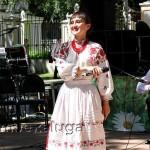 Солистка Калужской областной филармонии Татьяна Мосина калуга