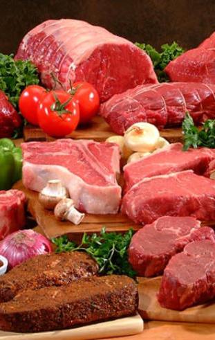 Юг России может столкнуться с дефицитом мясной продукции