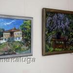 Тарусская картинная галерея