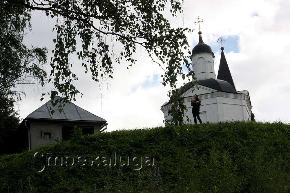 «Русский Барбизон» — город Таруса (фотопутеводитель по Тарусе)