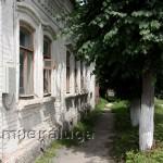 Улица в Тарусе калуга