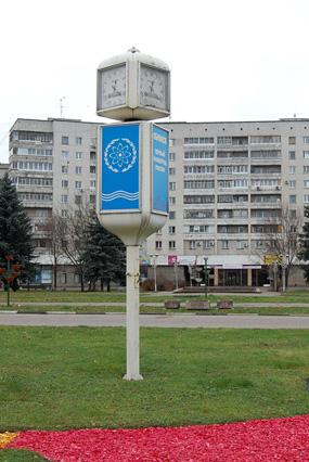 В Обнинске установят памятник Первопроходцам атомной энергетики