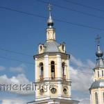 Свято-Никольская церковь козельск
